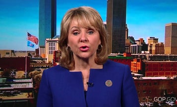 Oklahoma Governor Vetoes Constitutional Carry Bill
