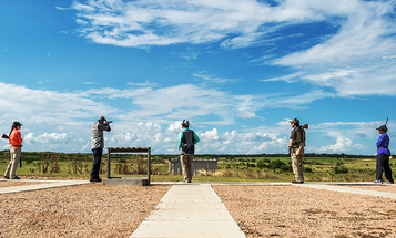 The 20 Best Sporting Clays Shotguns