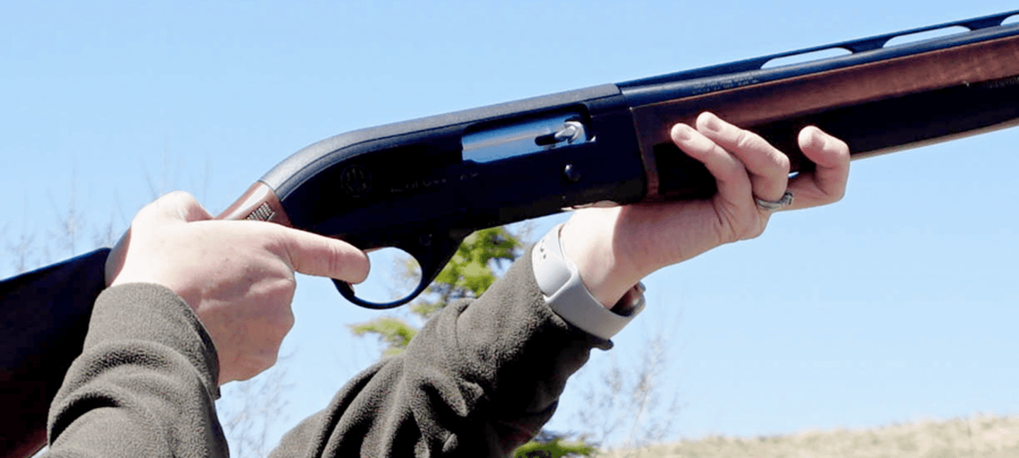 If You're Buying Your First Semi-Auto Shotgun…