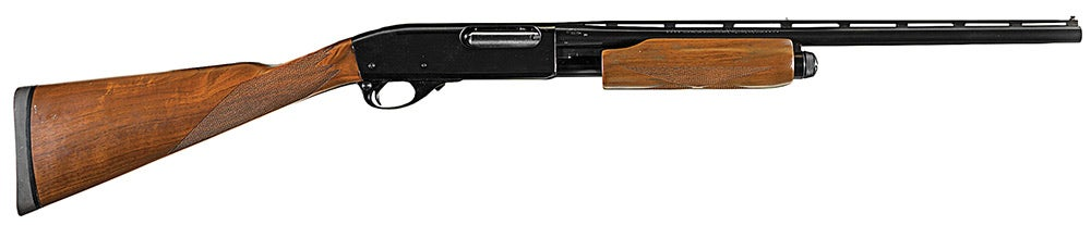 remington 870 special field shotgun