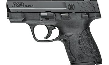 Shoot a Pocket Pistol Quickly and Accurately