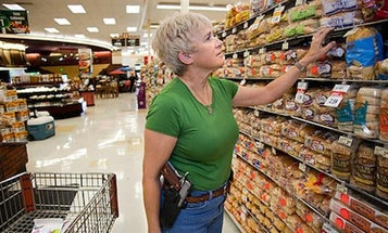 New Bill Could Bring Permitless Carry to Texas