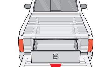 How to Build a Custom Truck-Bed Storage System