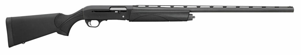 The Remington V3 Field and Sport model.