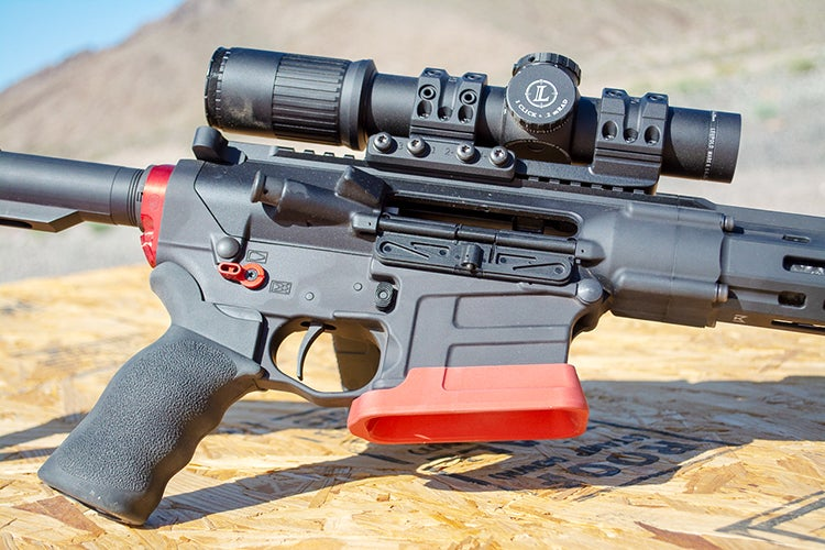 From the Range: Savage Wins with New MSR Competition Line