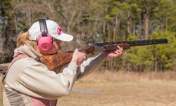 First-Time Shooter: Sporting Clays