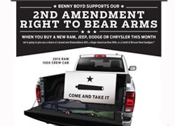I'll Take a Jeep and a 9mm
