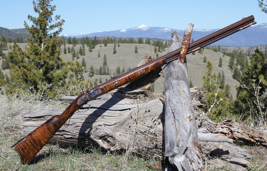 A Love Letter to a Hawken Rifle