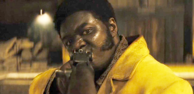 Free Fire Comes to Theaters With Crates of Guns