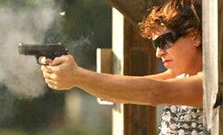 Video Shows Breadth of Gun Ownership