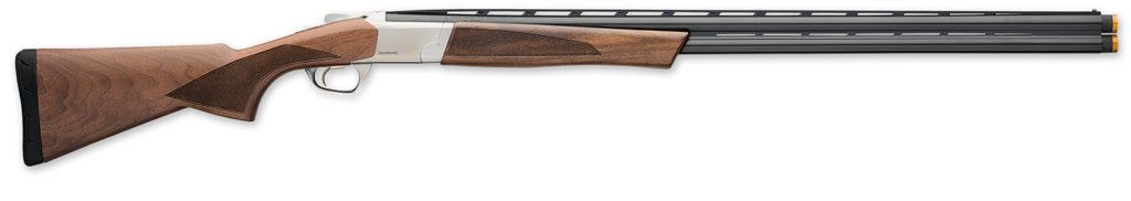 The Cynergy CX wood stock model.