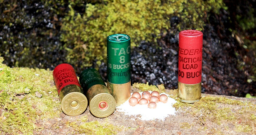 The 00 Buck 12 gauge has been and continues to be a popular and effective choice for a home defense shotgun.