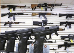 Federal Court Upholds NY SAFE Act