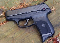 Ruger LC9S: Gun Review