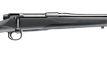 Mauser M18 Volkswaffe Rifle: Solid and Affordable