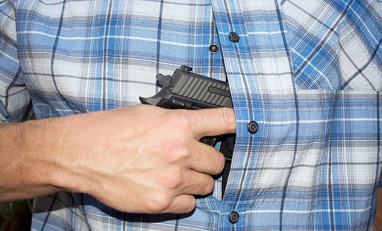 Part 3: Carry Choices for Self Defense