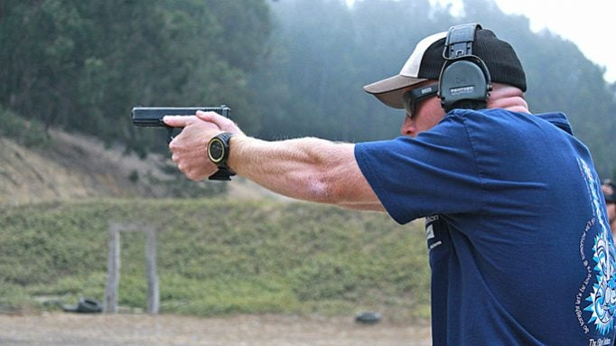Trainer, Former SEAL Says He Exclusively Uses Glocks