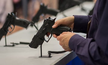 Washington to Alert Domestic Violence Victims of Attempted Gun Purchases
