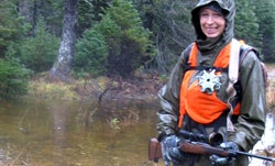 What a Deer Hunter's Day is Really Like