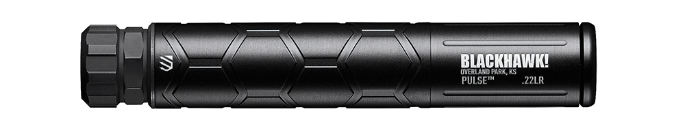 Blackhawk!'s New Line of Suppressors: Coming to the Range