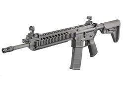 Ruger SR-556 Takedown: Coming to the Range