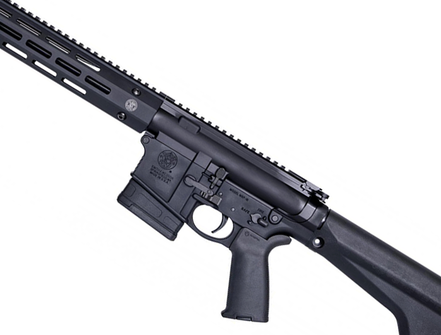S&W Performance Center M&P 10 6.5 Creedmoor: Coming to the Range