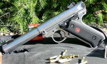The Best .22LR Pistols and Revolvers
