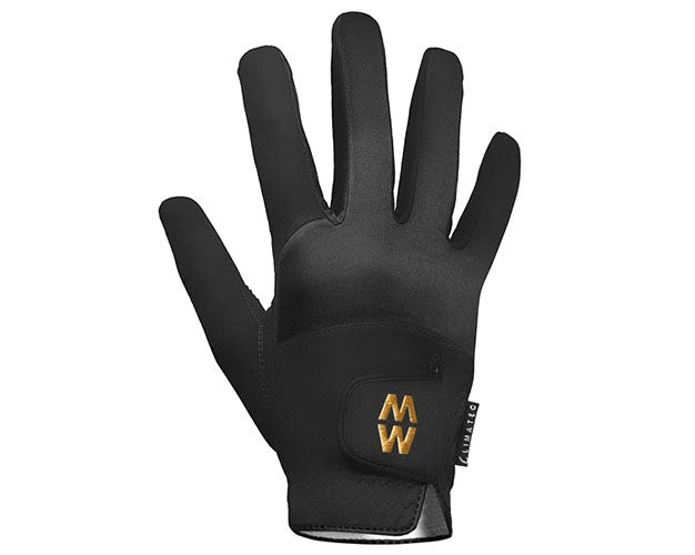 These MacWets gloves provide protection and dexterity for shooters.