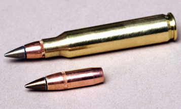 Marines Likely Switching to New 5.56 Ammo