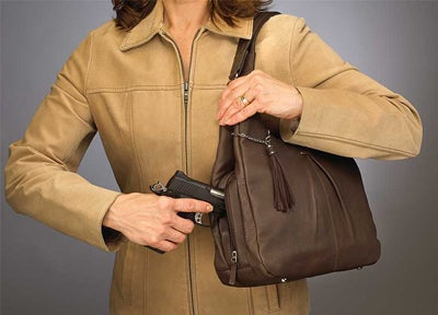 Utah Lawmaker: Lower Carry Permit Age to 18