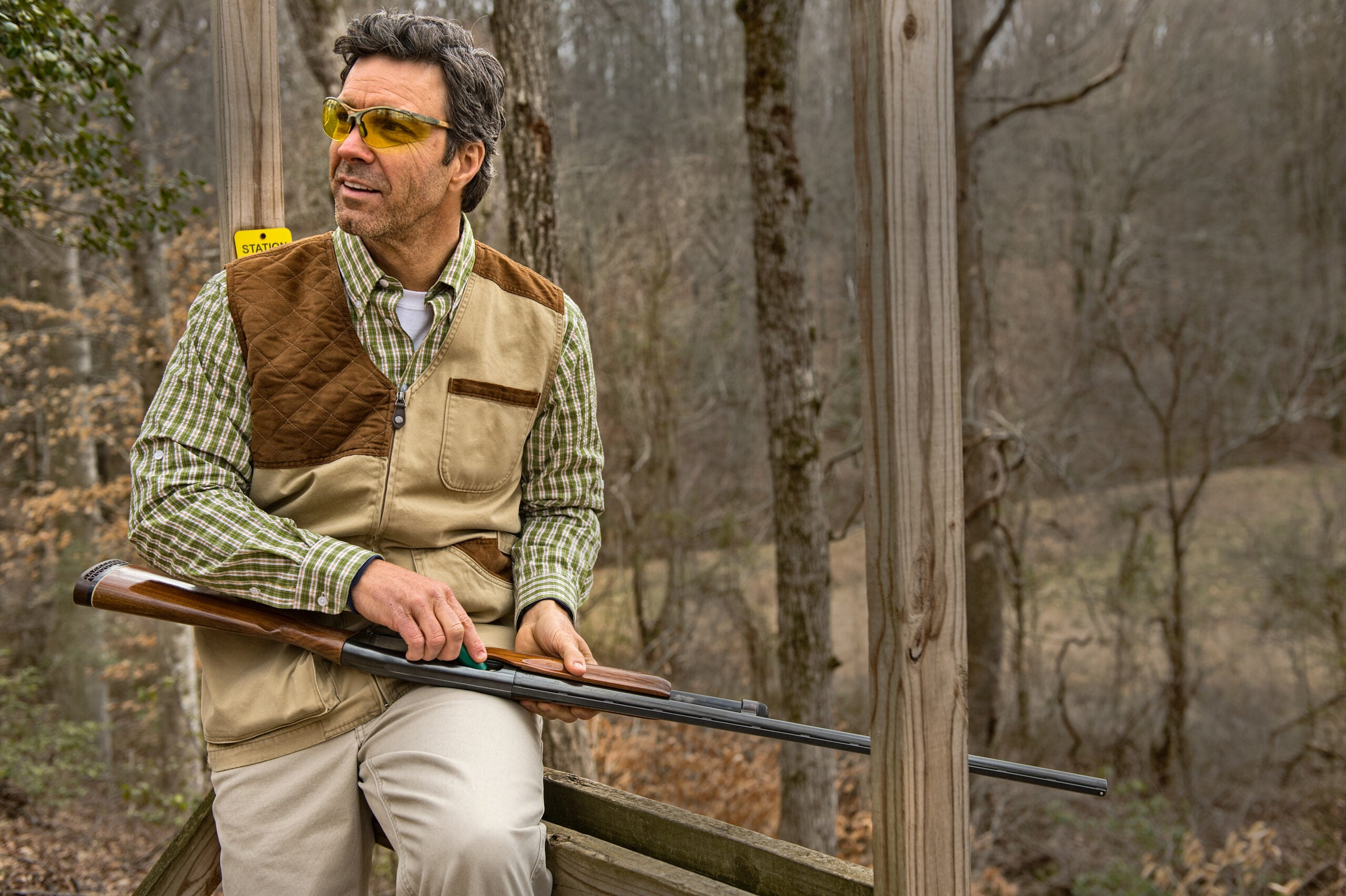 What Shotgun Sport is Right for You?