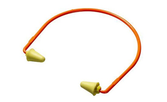 Peltor Banded Style Hearing Protector