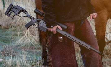 Christensen Arms Modern Precision Rifle: Coming to the Range