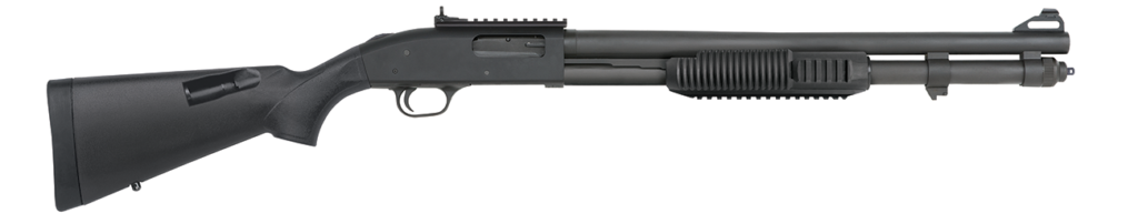 The Mossberg 590A1