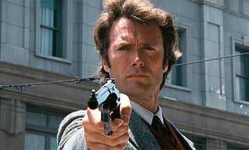 Guns of Clint Eastwood Movies 1971 – 1982
