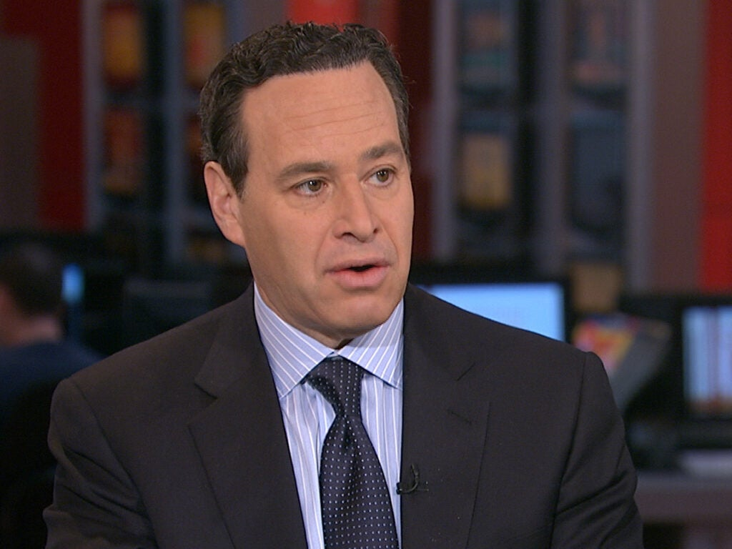 David Frum, senior editor at *The Atlantic* tweeted some misleading information soon after the shooting.