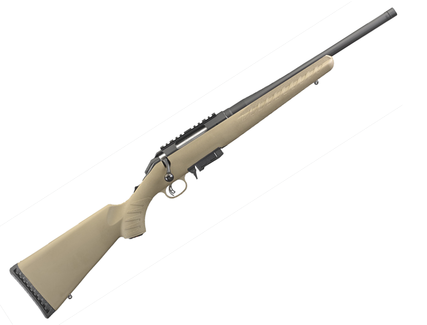 Ruger Releases American Rifle Ranch in 7.62x39mm