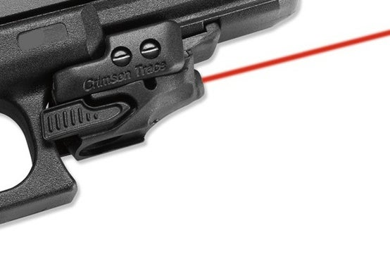 CMR-201 Rail Master Universal Laser Sight by Crimson Trace