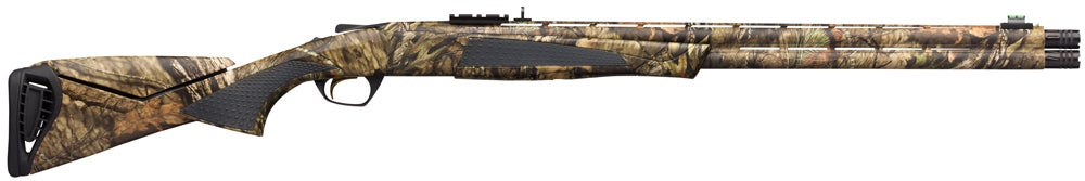 Browning Cynergy Ultimate Turkey