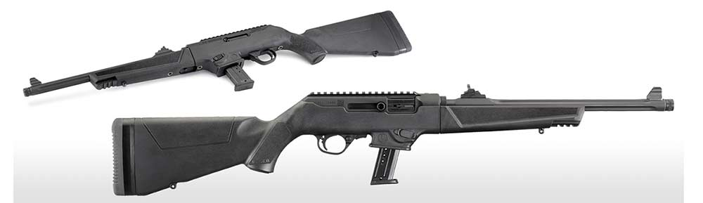 ruger pc carbine rifle