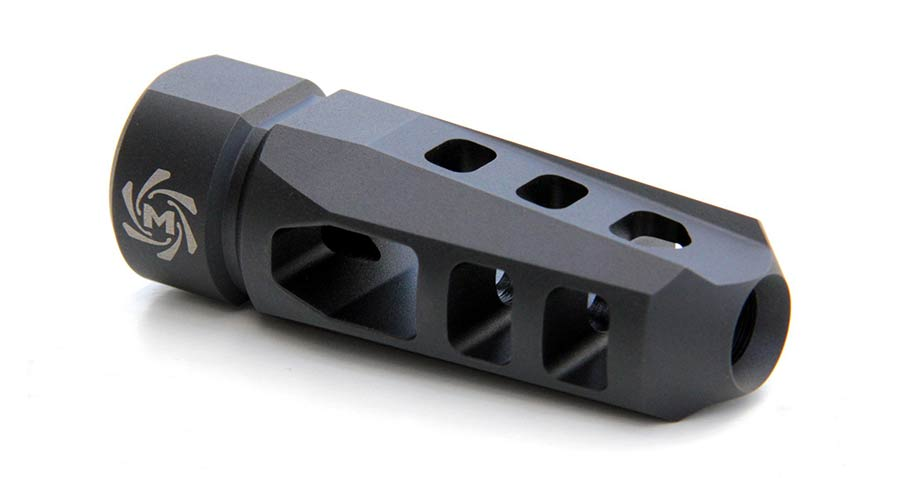 mechforce enforcer muzzle brake