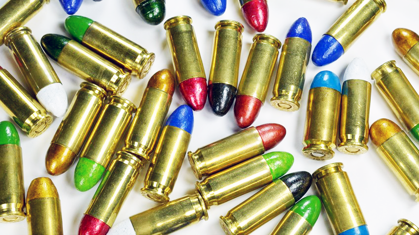 All About Polymer-Coated Bullets
