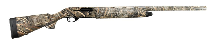 It's a $900 shotgun that's designed to go out of the box and into the turkey woods—and that's exactly what our gun tester did. Here's how it performed.