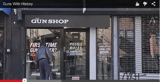The New York City Gun Store That Wasn't