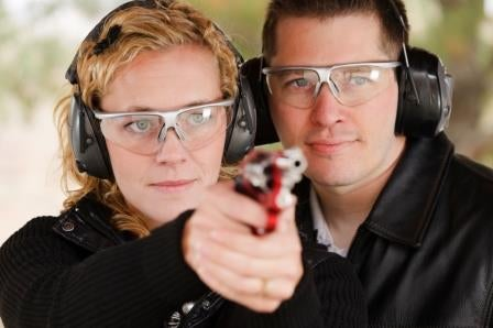 Differences Between Male and Female Gun Owners
