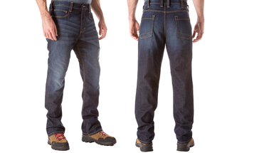 Gear Review: 5.11 Tactical's New Jeans