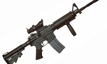"""""""The M4 Rifle is a Terribly Flawed Weapon"""""""
