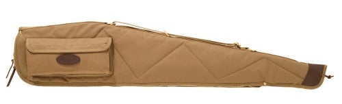 Soft gun cases can be more versatile that hard-shell models.