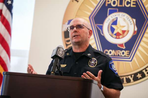 Police Chief Kicked Out of Doc's Office For Carrying