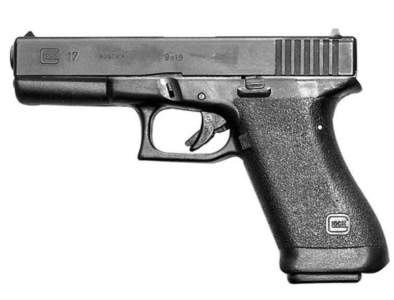 The 9mm